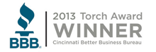2013 Torch Award Winner